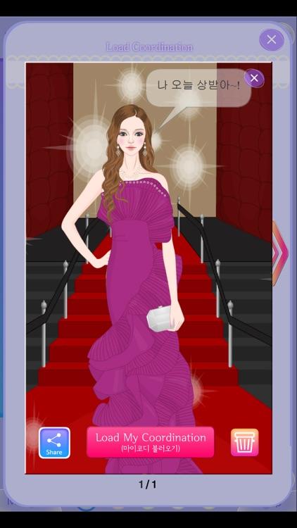BBDDi DressRoom P3 PART - 파티룩 screenshot-4