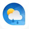 Väder Mate Pro: Prognos, Radar