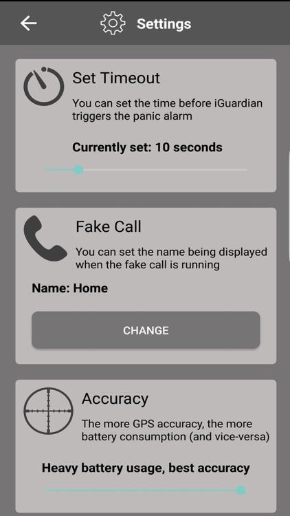 iGuardian - Family Safeguard screenshot-7