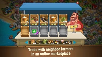 Farm Dream: Farming Sim Game-3