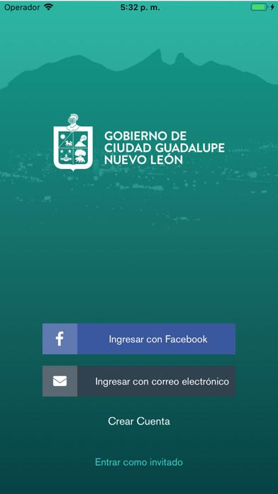 CiudApp Guadalupe