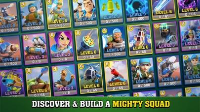 Mighty Battles screenshot 1