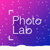 Photo Lab: Bilder bearbeiten