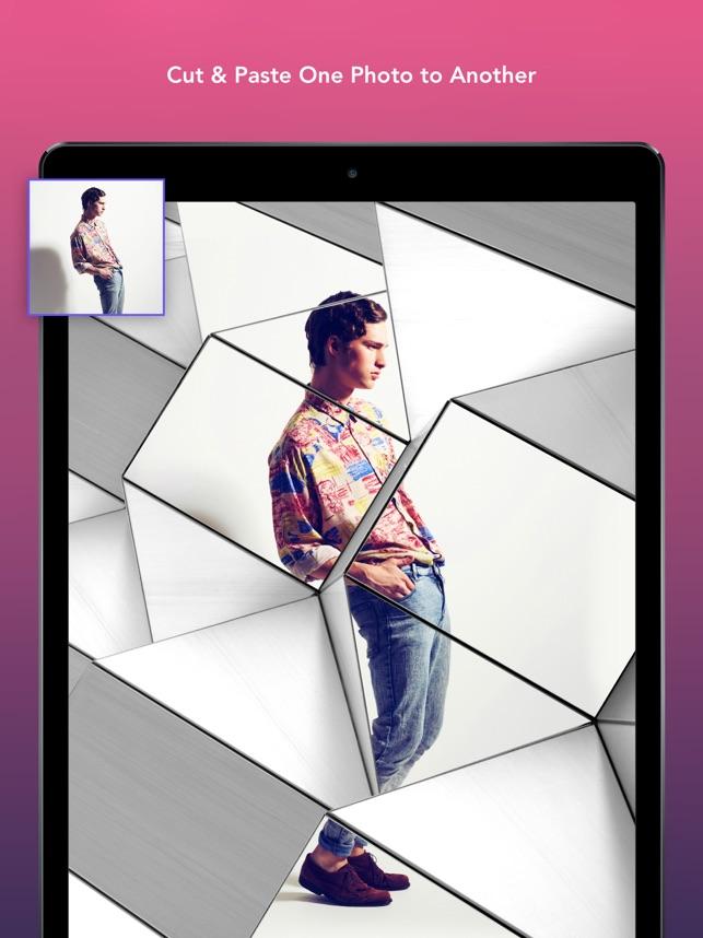 Enlight Photofox: Photo Editor Screenshot