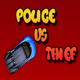 Police vs Thief - Racing Game
