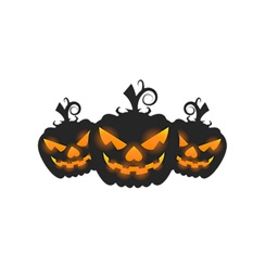 Fun Halloween Sticker Pack