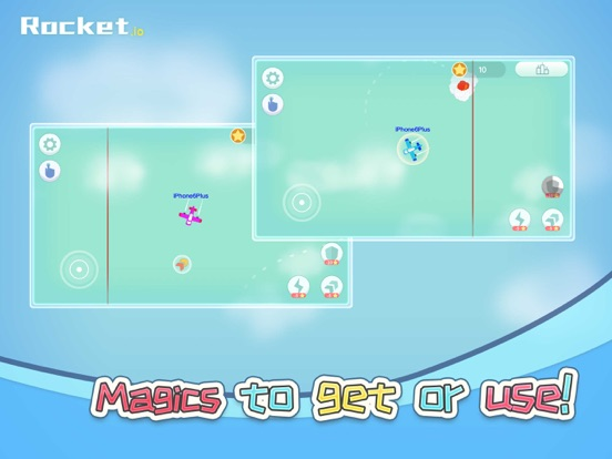 rocket.io screenshot 6