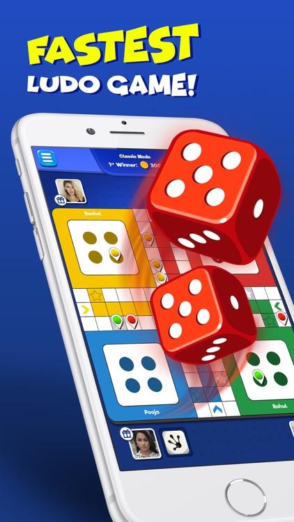 Ludo Club - Fun Dice Game screenshot-4