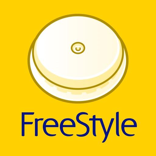 FreeStyle LibreLink – UK