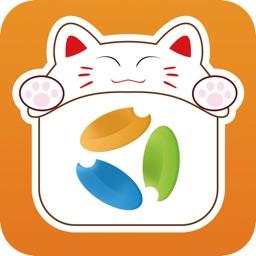 芝米招财猫