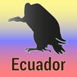 The Birds of Ecuador