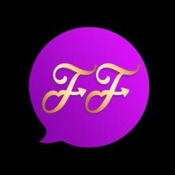 Fantasy FINDR: Meetup Dating