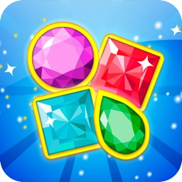 Jewel Gem Puzzle: Match 3 Game