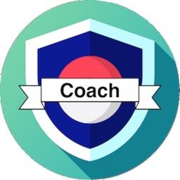 Coach For Pokemon Go