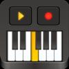 Midi Keyboard - Play & Record
