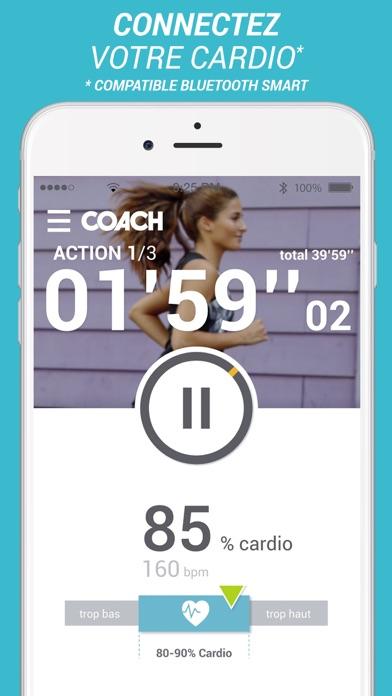 download Decathlon Coach Course Pilates apps 4