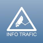 iTrafic Info : info trafic pour pc