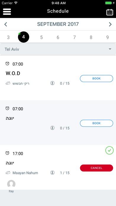 FIT STUDIO - DIZENGOF screenshot 3