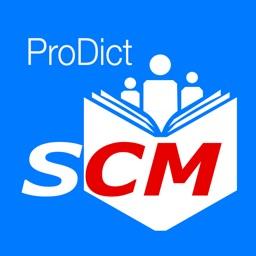 SCM Dictionary