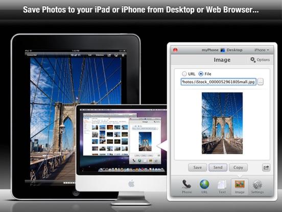 myPhoneDesktopのおすすめ画像5