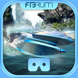 VR Aquadrome