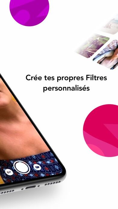 download infltr - Infinité de Filtres apps 3
