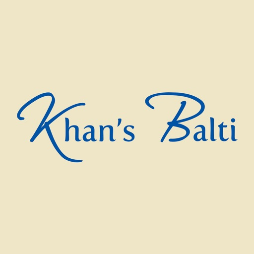 Khans Balti