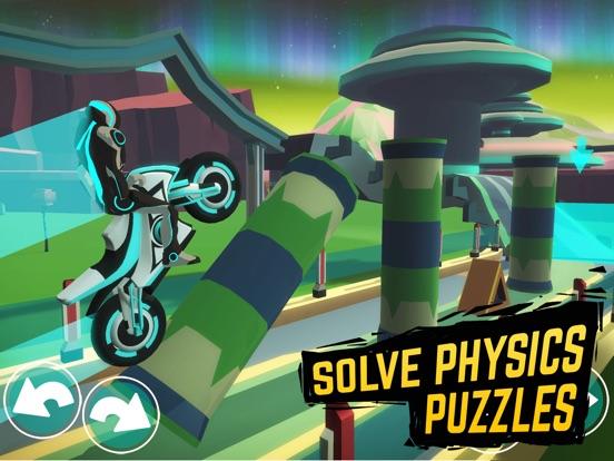 Gravity Rider screenshot #3
