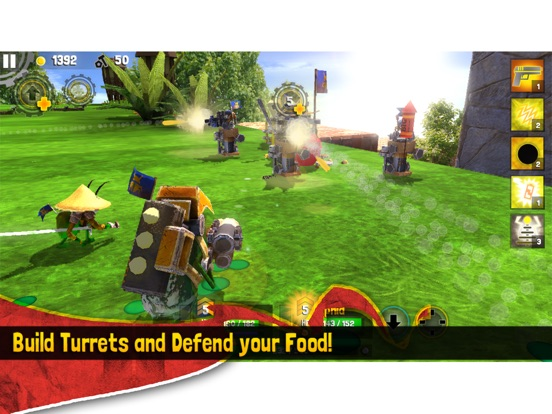 Скачать Bug Heroes 2 Premium