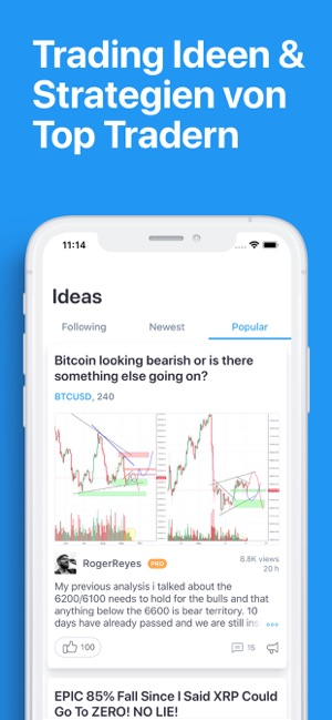 TradingView Screenshot