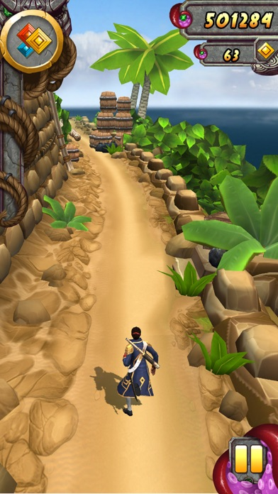 Temple Run 2 for Windows