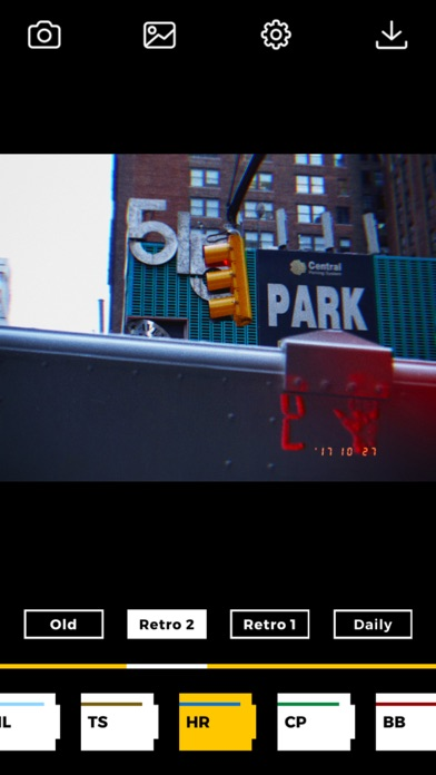 Download Filmlike New York for Android