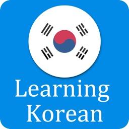 Learn Korean Hangul Language Easy