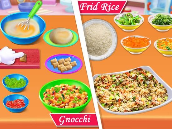 Fast Food - Cooking Game screenshot 10