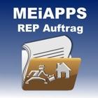 MEiAPPS REP Auftrag icon