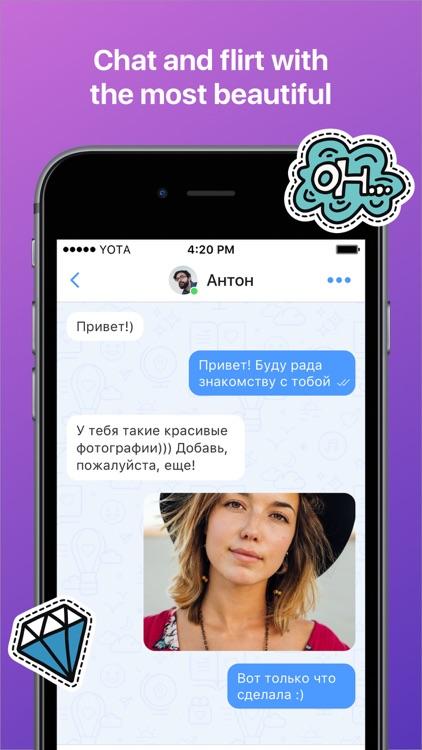 Topface: Meet & Date