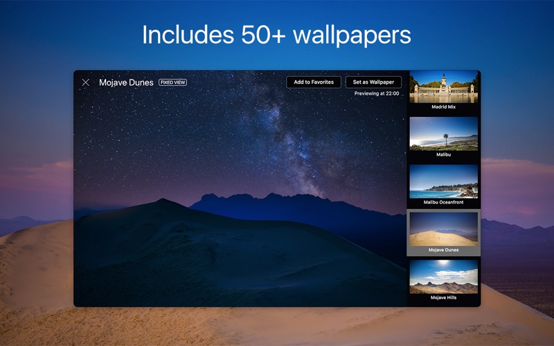 24 Hour Wallpaper Screenshots