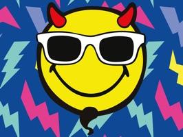 Smiley Devils