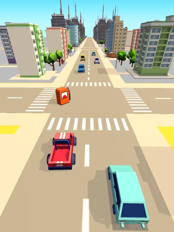 City Jump screenshot 5