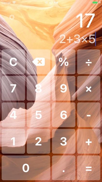 Big Calculator Pro Lite