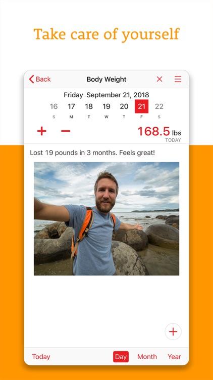 Fitness Tracker+ Workout Plan