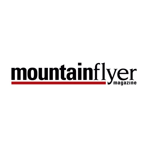 Mountain Flyer icon
