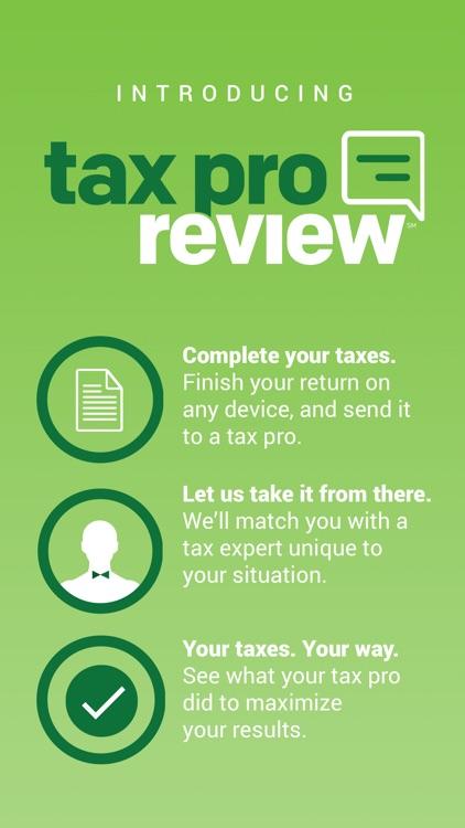 H&R Block Tax Prep and File screenshot-4