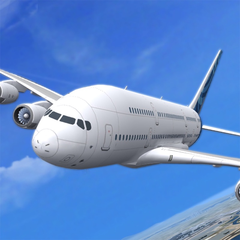 3 Minutes to Hack Flight 787 - Advanced - Unlimited