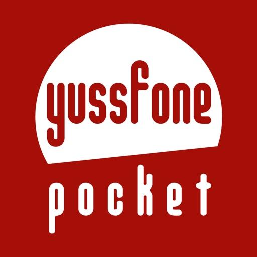 Yussfone Pocket