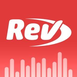 Rev Voice Recorder