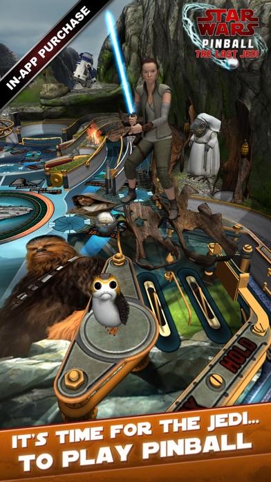 Zen Pinball Скриншоты5