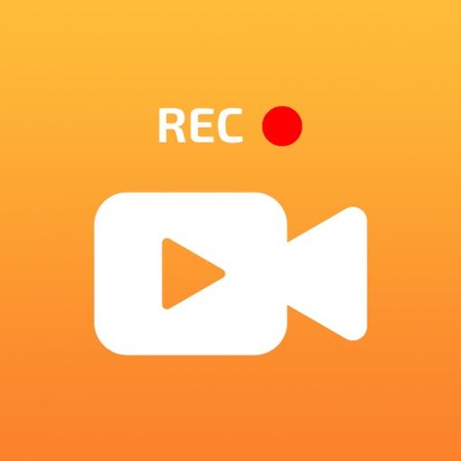 Record Pro: Screen recording