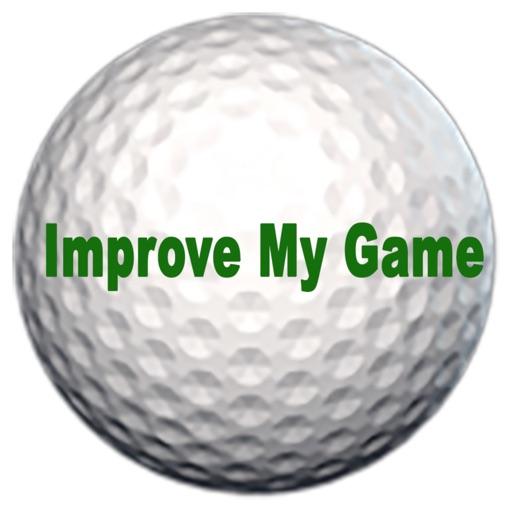 Lower my Golf Score