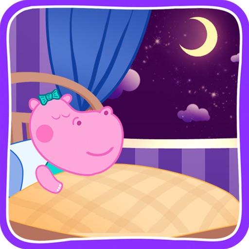 Сказки на ночь: Колыбельная